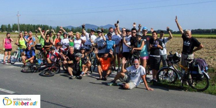 Bringapiknik 2019-ben is - Ezúttal is lehet kerékpárral túrázni Tokajba