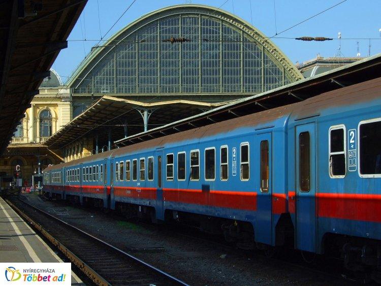 Két hétre lezárják a Keleti pályaudvart – Ezeket a vonalakat érinti a változás