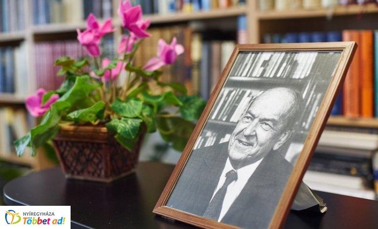 Margócsy emlékév – A századik évfordulóra emlékeztek a Levéltárban