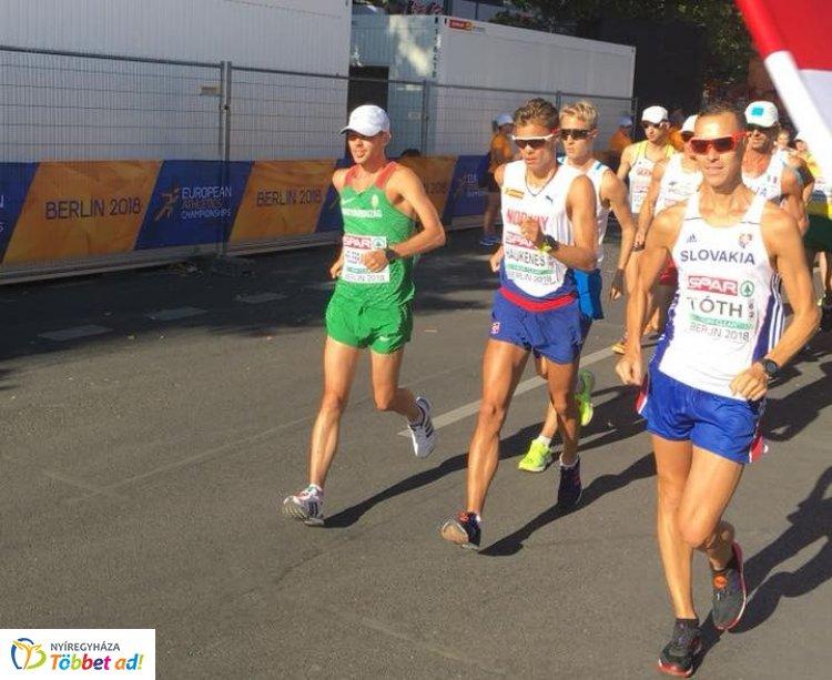 Csapatbajnokság után nemzetközi versenyek - sűrű lesz az atléták programja