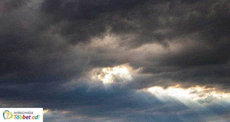 Szakadozik a felhőzet, de még többfelé várható eső – Ilyen időjárásra számíthatunk ma!
