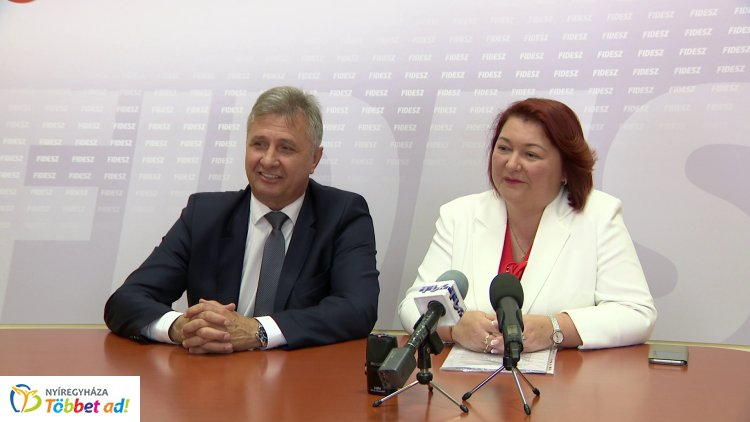 A jövő heti választáson lehet határozott nemet mondani a bevándorlásra a Fidesz szerint