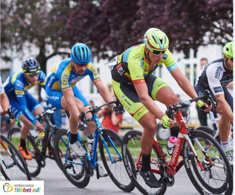 Szenzáció! - Kerékpáros világkupa futamot rendez jövőre Nyíregyháza!