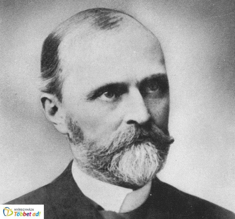 A 100 éve elhunyt Kállay András szabolcsi főispánra emlékeznek a KÉSZ rendezvényén