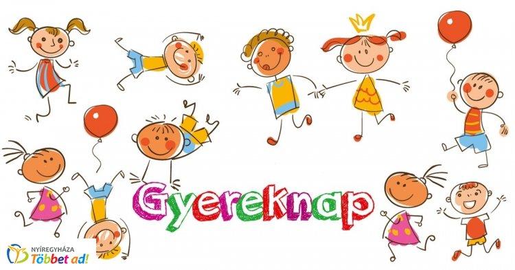 Felsősimai Gyereknap kulturális és szórakoztató programokkal