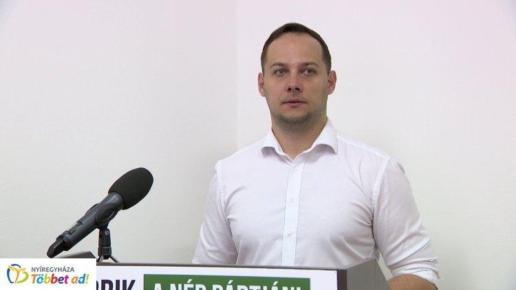 A bérunióért, a határőrségért és az Európai Ügyészséghez való csatlakozásért küzd a Jobbik