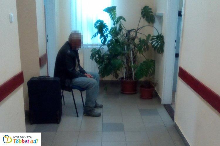 Tiltott határsértőt fogtak el Timáron – Lejárt tartózkodási engedéllyel igazolta magát