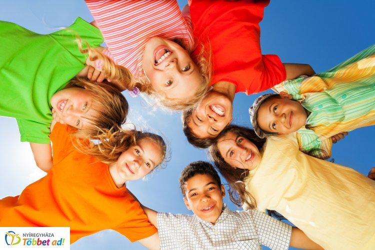 Összegyűjtöttük a gyereknapi programokat – Érdemes lesz Nyíregyházán tölteni a hétvégét!