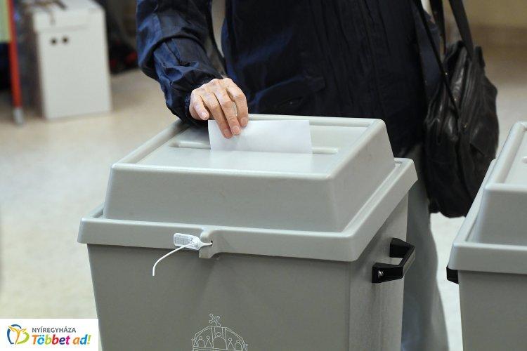 EP-választás – Így alakulnak a részvételi arányok megyénként – 2 óránként frissülő adatok!