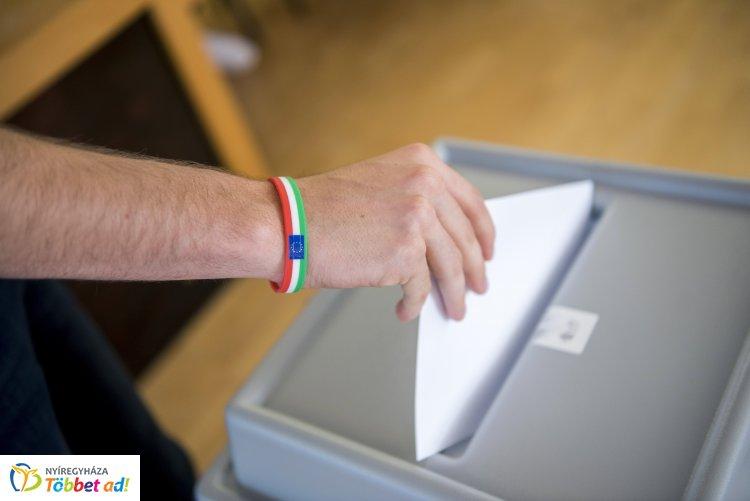 EP-választás – Aki rászorul, segítséget vehet igénybe a szavazáshoz