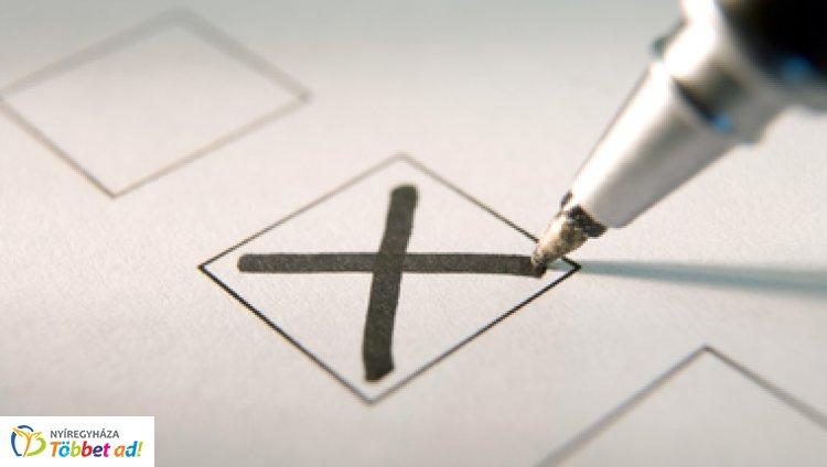 Nemzeti Választási Iroda: ötvennégyezer levélszavazat már visszaérkezett
