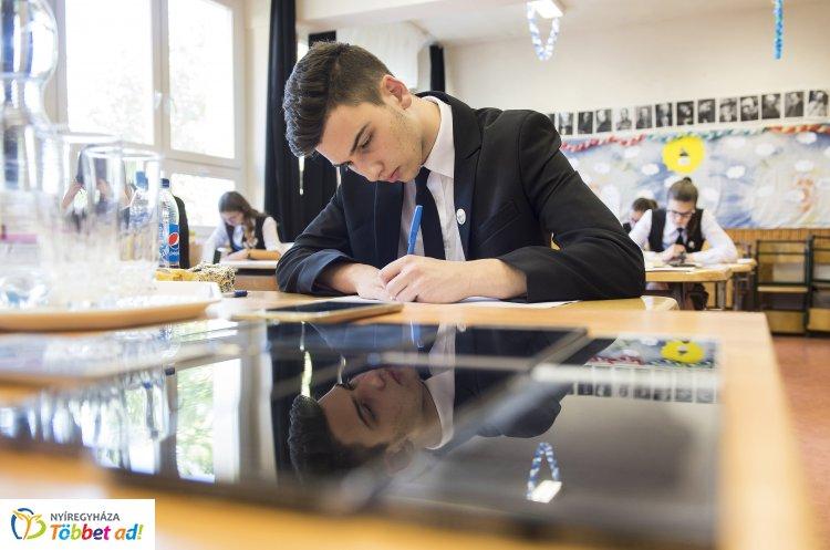Érettségi – Befejeződtek az írásbelik, június 5-én a szóbelikkel folytatódnak a vizsgák
