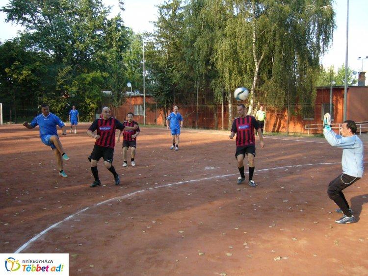 Hajrá előtt a kispályás bajnokság – Több mint 1500 meccset játszottak eddig