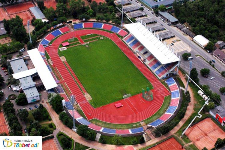 Magyar Kupa Megyei Döntő - a Városi Stadionban rendezik a finálét