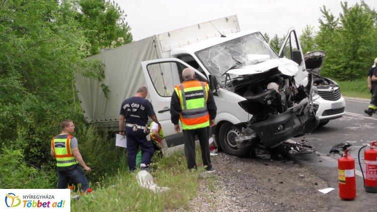 Megrázó felvételek a Székelynél történt halálos baleset helyszínéről