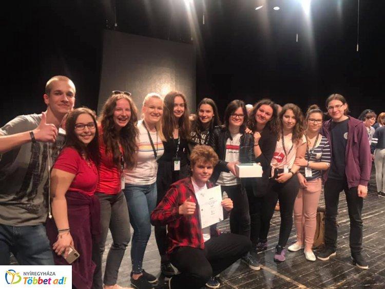 Megrendezték a 28. Erkel Diákünnepeket – Aranyos Vasvárisok Gyulán