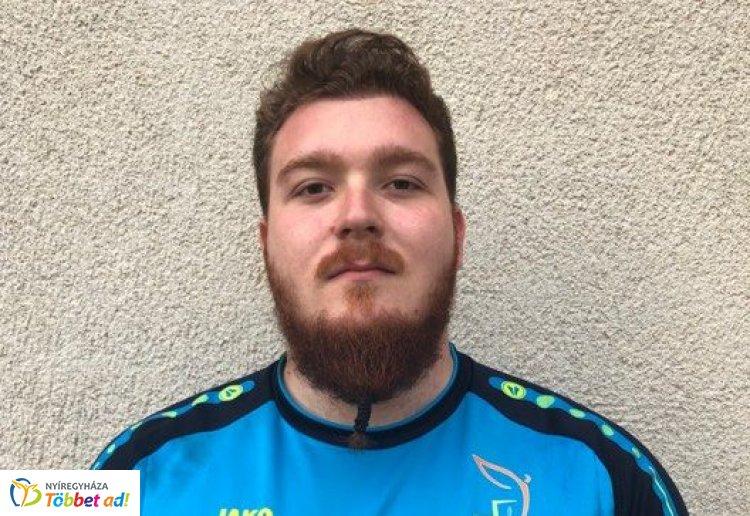 Tóth Balázs - sikerült teljesíteni az U23-as Európa-bajnoki szintet!