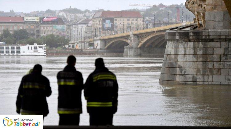 Hetvenöt éve nem történt ilyen súlyos hajóbaleset Magyarországon