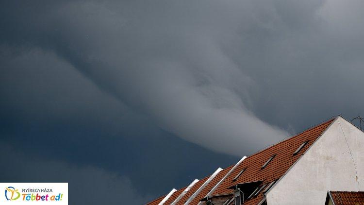 Helyenként több eső esett le egy nap alatt, mint a havi átlag – A június is esővel indul