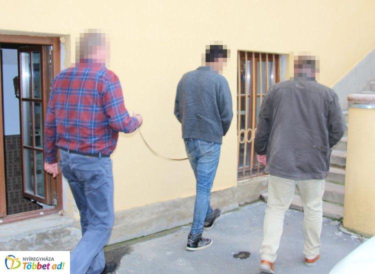 Életveszélyes bántalmazás Rétközberencsen – Órák alatt elfogták a feltételezett tettest