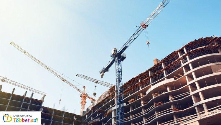 Nagyot nőtt a magyar gazdaság -A legnagyobb mértékben az ipar és az építőipar járult hozzá