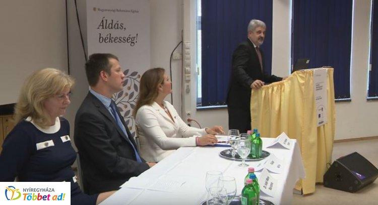 Megtartották a Talentum Tehetséggondozó Gyermekvédelem projektzáró konferenciáját