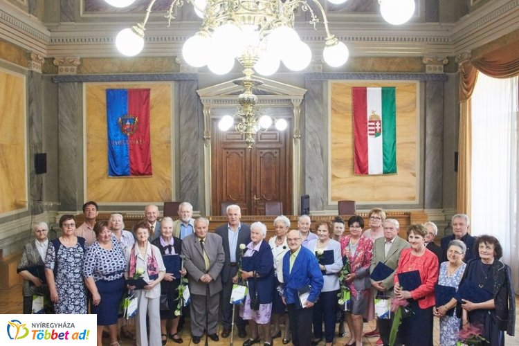 Élettörténetek Nyíregyházán - Fontos emlékek az utókor számára a városról
