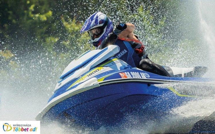 Jet-ski Európa-bajnokság – 20 nemzet több mint 100 TOP versenyzője küzd meg egymással!