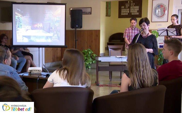 Tanévzáró tárlatot rendeztek a Zrínyiben – A városlakókat is várja a Zrínyi Galéria!