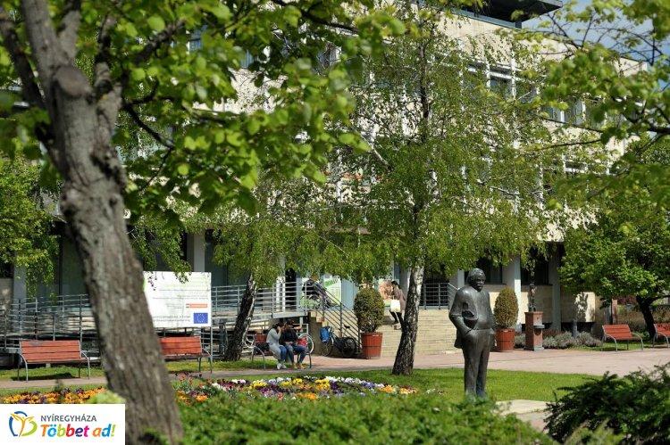 A Móricz Zsigmond Megyei és Városi Könyvtár júniusi programkínálata