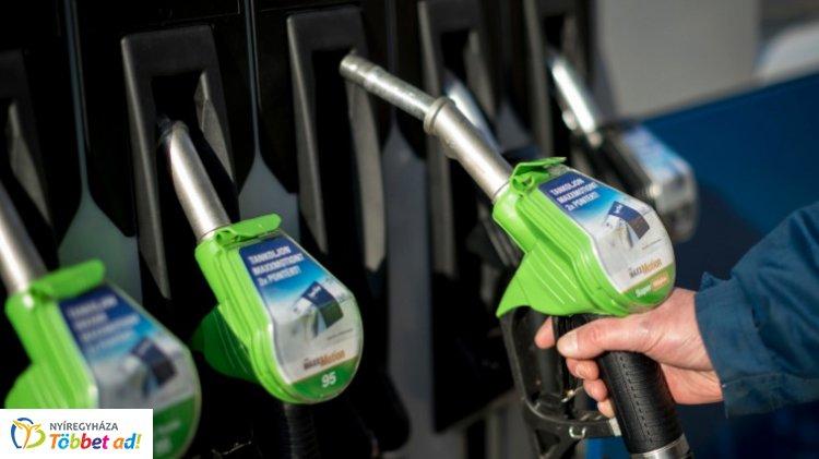 Újra csökkennek a benzinárak, nem is keveset – Kattintson a részletekért!