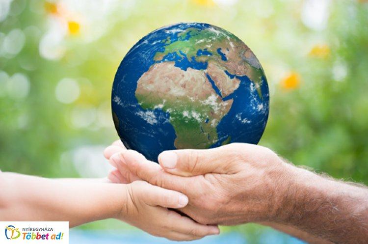 Öko-mesés előadás és környezettudatosságra nevelés: Ez volt ma a Búzaszem Nyugati Óvodában