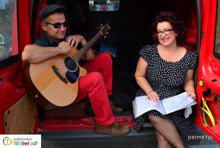 Kulturális, zenei képeskönyvet készít évek óta – Bemutatjuk Permét, azaz Dohos Ferencet!