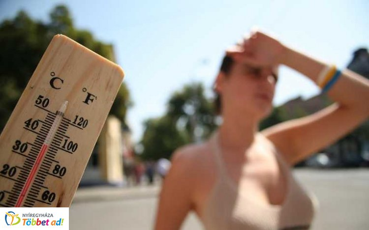 Napos, meleg idő várható a pünkösdi hétvégén - Jövő héten itt az első kánikula