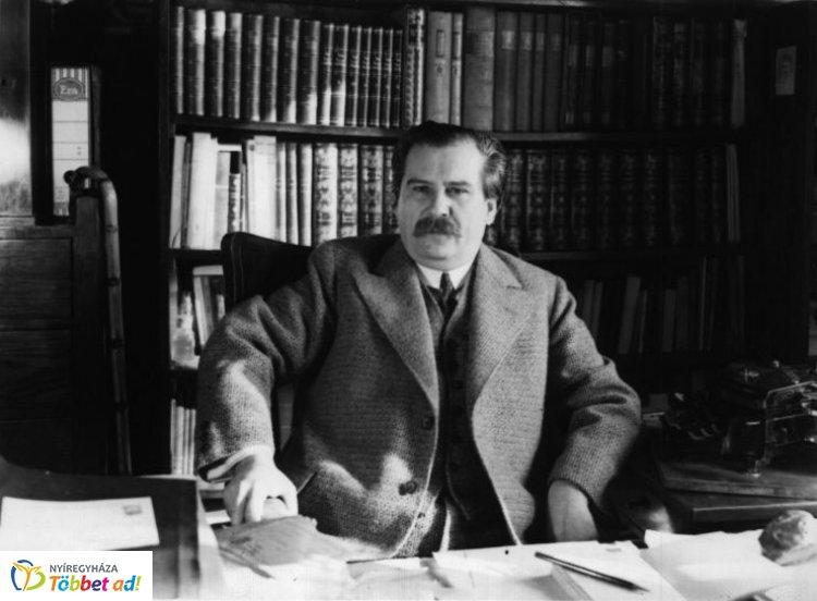 Olvassunk Móricz Zsigmondot! - a Móricz Zsigmond Olvasókör találkozója
