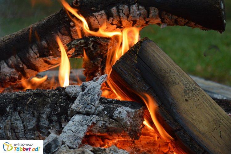 Tűzgyújtási tilalmat rendeltek el öt megyében – Szabolcsban is!