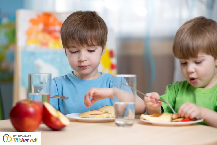 Szünidei gyermekétkeztetés Nyíregyházán – Részletes tájékoztató