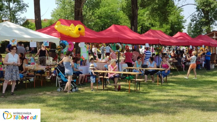 Fakanál Fesztivál Nyírszőlősön! - Programok és ínycsiklandozó ételek sora vár mindenkit!