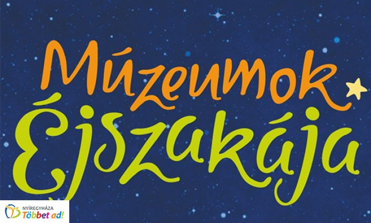 Időutazás az év legrövidebb éjszakáján - Ilyen lesz a Múzeumok Éjszakája a múzeumban