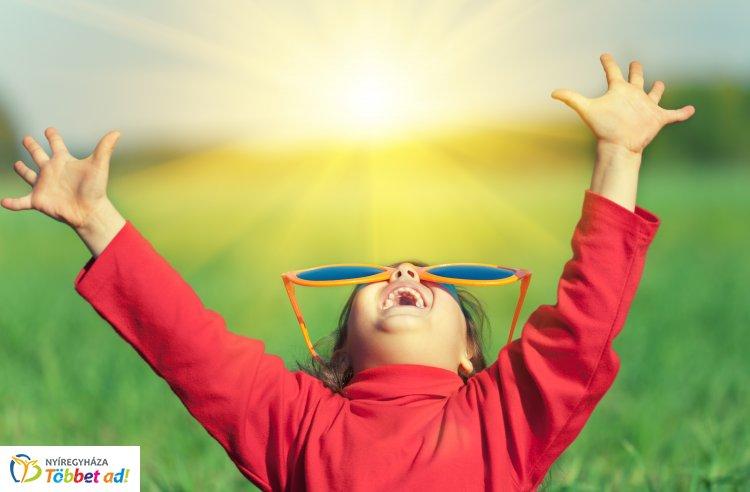 Megnyitottak a nyári táborok – Nyolc helyszínen nyolcféle tábor várja a gyerekeket!