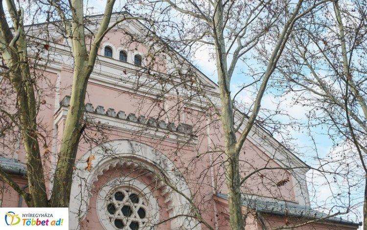 Folytatódik a zsidó-keresztyén párbeszéd – Ezúttal a zsinagógában lesz nyitott rendezvény