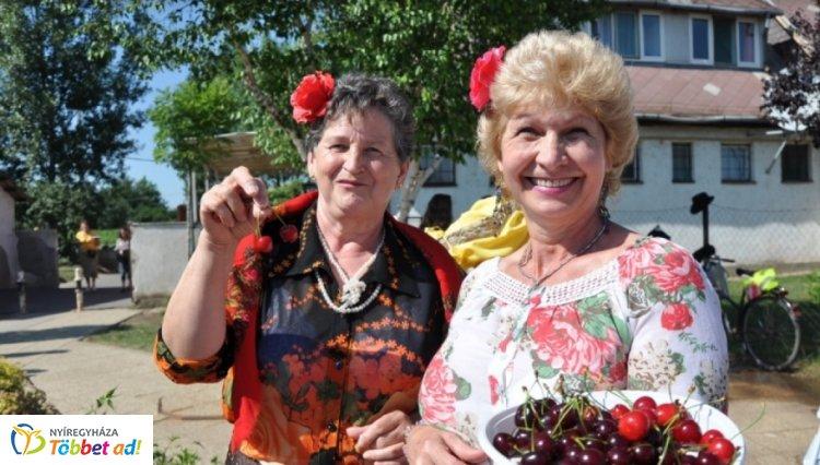 Június 29-én ismét megrendezik a Cseresznye Fesztivált Butykán