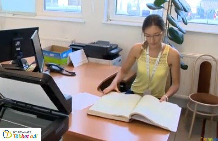 500 diáknak kínál diákmunkát a Nyíregyházi Önkormányzat nyári szünetben