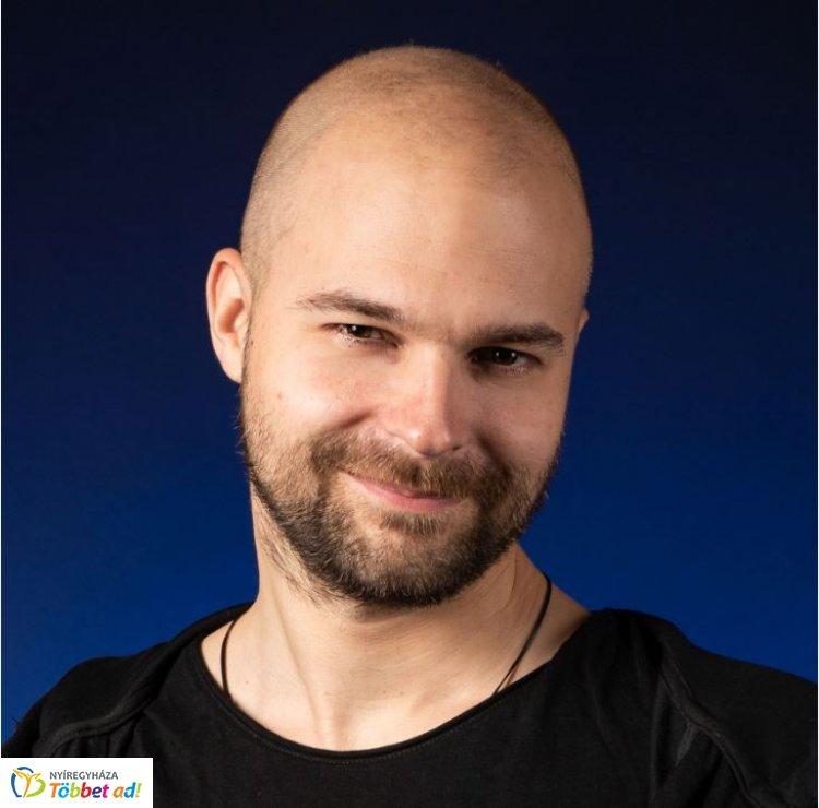 Horváth Illés lett a Móricz Zsigmond Színház művészeti vezetője