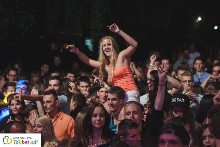 Indul a nyári fesztiválszezon - Új helyszínre költözök idén a népszeű Sóstó Feszt