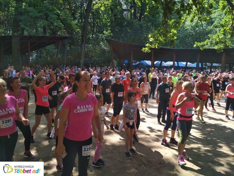18+1 akadály  - Közel ezren vettek részt a Decathlon Élménypróbán