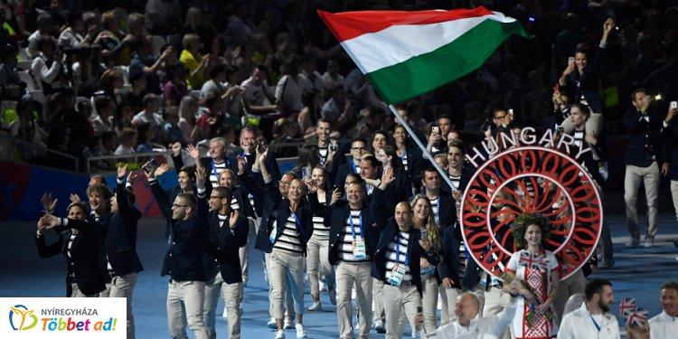 Európa Játékok - nyíregyházi atléták is pályára léptek Minszkben