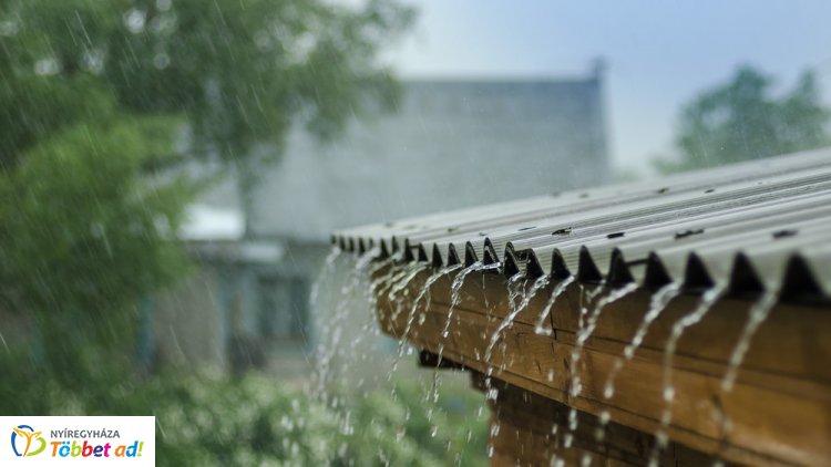 A közelmúltban a viharok negyvenmillió forintnál is több kárt okoztak országszerte