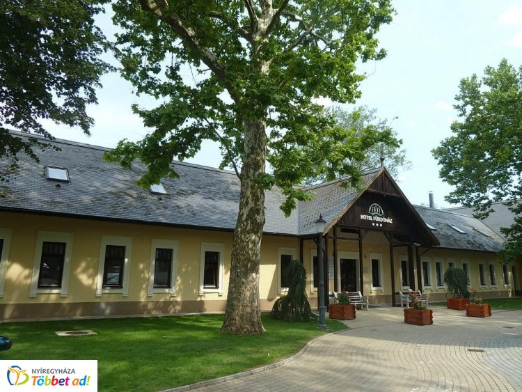 A Hotel Fürdőház wellness részlege és a Júlia Fürdő rövid ideig zárva tart – Részletek itt