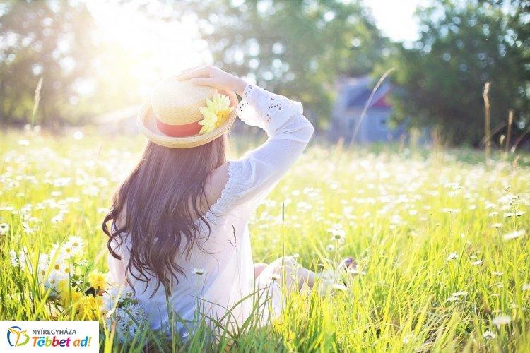 A hétvégén is sok lesz a napsütés, folytatódik a nyári meleg!